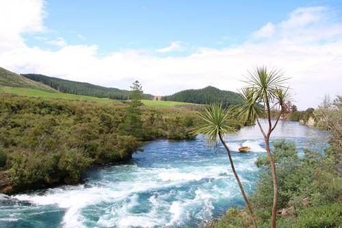 Explore Taupo